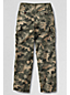 Little Boys' Iron Knee® Camo Cadet Cargo Trousers