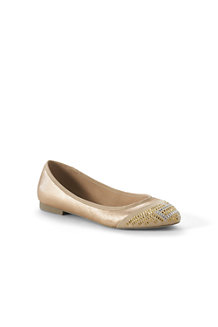 Women's Lola Embellished Ballet Shoes