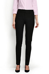 Women's Wear to Work Slim Leg Pants