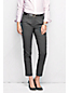 Women's Regular Wear to Work Slim Trousers