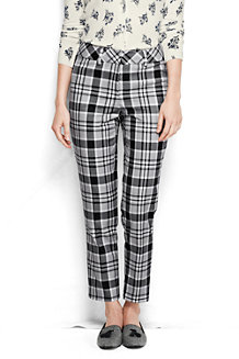 Women's Wear to Work Slim Trousers