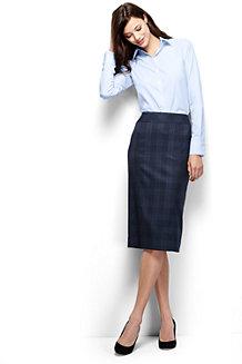 Women's Wear to Work Pencil Skirt