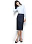 La Jupe Crayon Femme Active Femme, Taille Standard