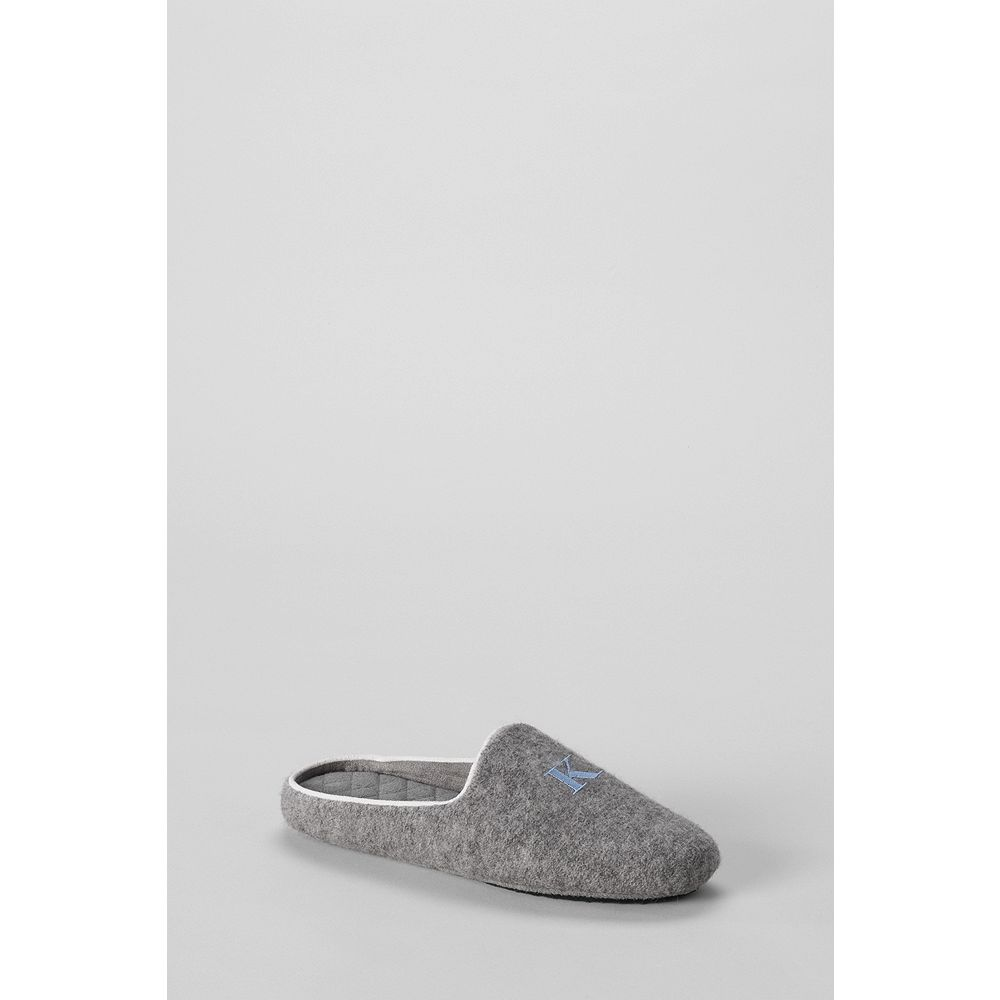 Lands' End Women's Boiled Wool Mule Slippers at Sears.com