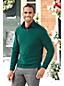 Le Pull Fine Maille Cachemire Col en V Homme, Taille Standard