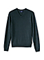 Le Pull Fine Maille Cachemire Col en V Homme, Taille Standard