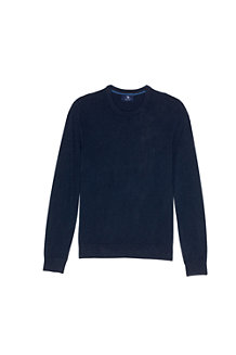 Men's Crew Neck Cashmere Jumper