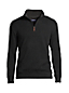 Men's Regular Brushed Rib Pullover