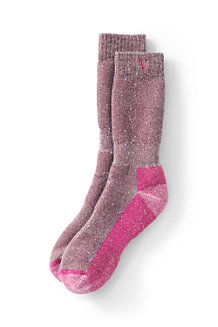 Women's Snow Pack Boot Socks