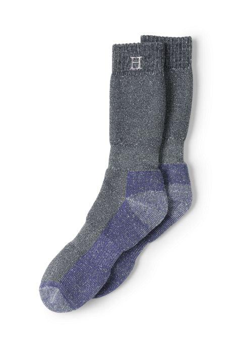 Women's Merino Wool Snow Pac Boot Socks