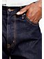Le Jean 5 Poches Coupe Droite Homme, Taille Standard
