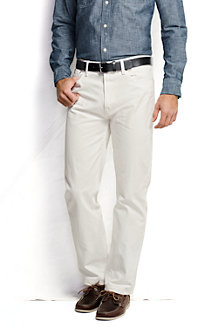Men's New Denim Straight Fit Jeans