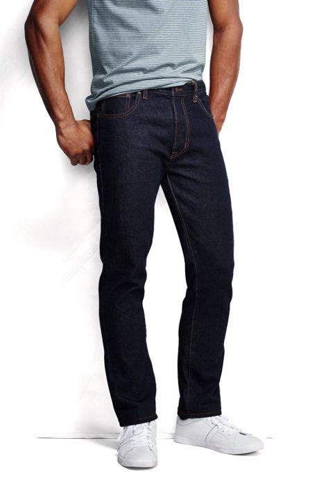 Men's Ring Spun Slim Fit Jeans
