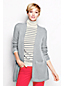 Women's Regular Lofty Blend Open Drape Cardigan