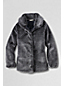 Little Girls' Faux Fur Jacket