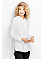 Women's Regular Embellished White Cotton Tunic
