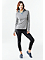Women's Regular Half-zip Workout Top