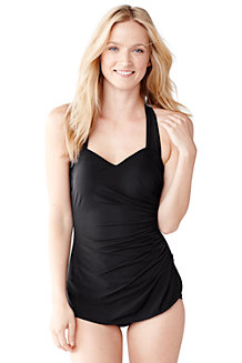 Women's Slender Tunic Swimsuit