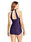 Women's Regular Slender Tunic Swimsuit