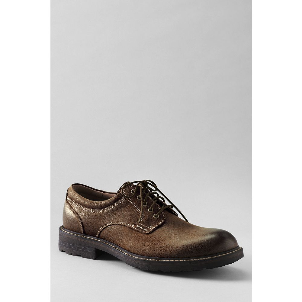 Men's Bass Russell Casual Oxford Shoes