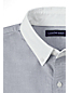 Men's Slim Fit Contrast Collar Sail Rigger Oxford Shirt