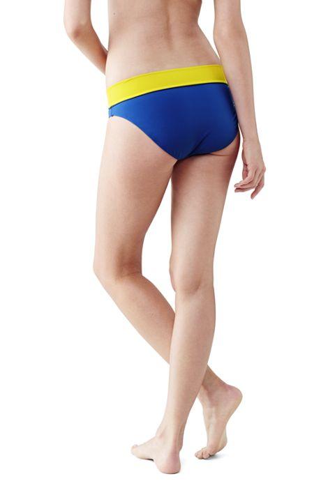 Women's SwimMates Reversible Bikini Bottoms