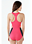 Women's Regular AquaFitness Racerback Swimsuit