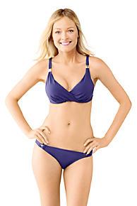 ac51ee59b1 Womens Bra Sized Swim Swimsuits | Lands' End