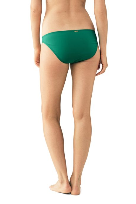 Women's Beach Club Low Waist Bikini Bottoms
