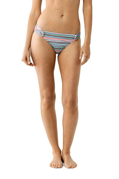 Women's Beach Club Low Waist Bikini Bottoms