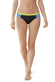 Women's AquaSport Low Waist Bikini Bottom