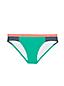 AquaSport Bikini-Hose