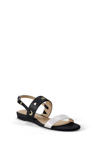 Women's Regular Neve Flat Sandals