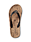 Women's Cork Wrapped Flip flops