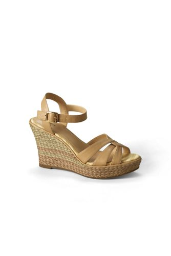 Women's Regular Simona Wedge Sandals
