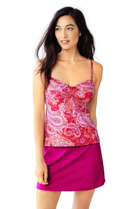 Women's Beach Living Adjustable  Top