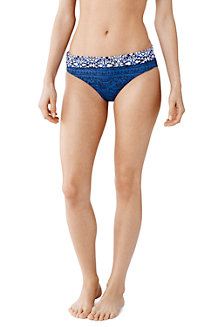 Women's Beach Living Reversible Bikini Bottoms
