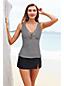 La Mini Jupe de Bain Coastal Spirit Femme, Taille Standard