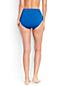 Women's Regular Beach Living High Waist Tummy Control Swim Bottoms