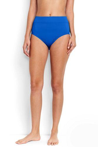 Beach Living Hohe Control-Bikinihose
