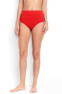 5fa55396e5 Women's Beach Living High Waist Tummy Control Bikini Bottoms