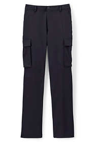 Men's Big Uniform Cargo Pants