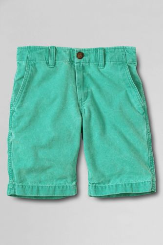 Little Boys' Novelty Cadet Short