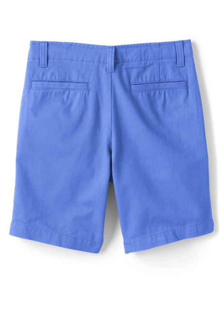 Boys Chino Cadet Shorts