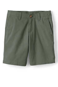 Boys Husky Chino Cadet Shorts
