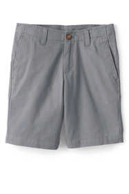 School Uniform Boys Slim Chino Cadet Shorts