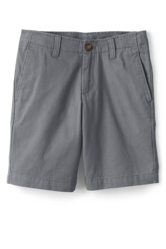 Toddler Boys' Cadet Chino Shorts