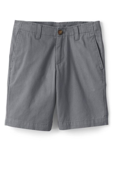 Little Boys Slim Cadet Shorts