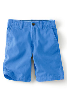 Boys' Cadet Chino Shorts