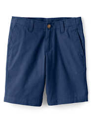 School Uniform Little Boys Chino Cadet Shorts